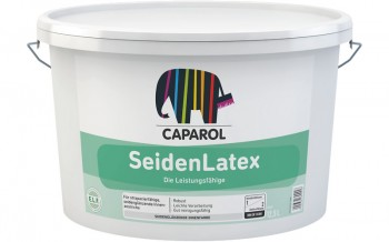 Caparol SeidenLatex weiß