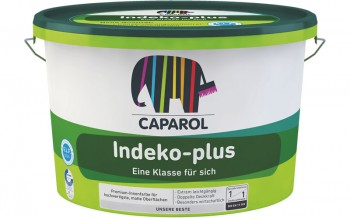 Caparol Indeko Plus weiß
