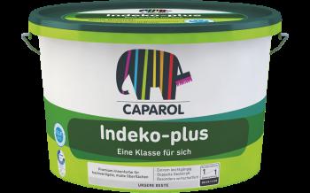 Caparol Indeko Plus weiß - 2.5 L
