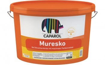 Caparol Muresko - Authentic Life 05 - 12.5 L