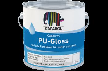 Caparol PU-Gloss weiß