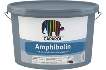Caparol Amphibolin - Re Urban 09 - 7.5 L