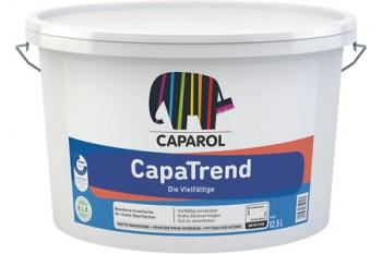 Caparol CapaTrend weiß