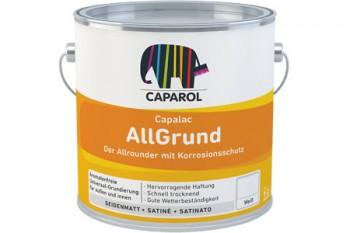 Caparol Allgrund weiß - 2.5 L