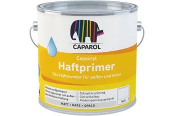 Caparol Capacryl Haftprimer weiß - 2.5 L