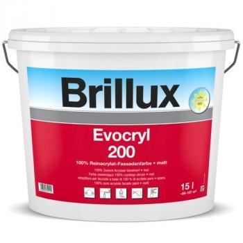 Brillux Evocryl 200 - PG 33 HBW ab 65 - 2.5 L