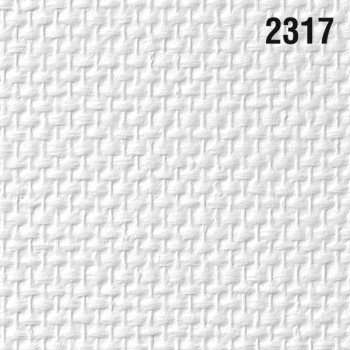 CreaGlas Gewebe Profession - 2317 Objekte grob 25 x 1 m