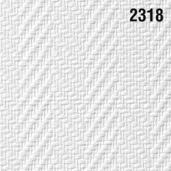 CreaGlas Gewebe Profession - 2318 Fischgrät 25 x 1 m