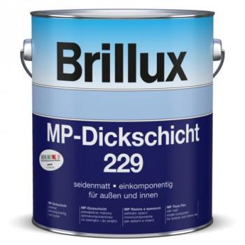 Brillux MP-Dickschicht 229 weiß