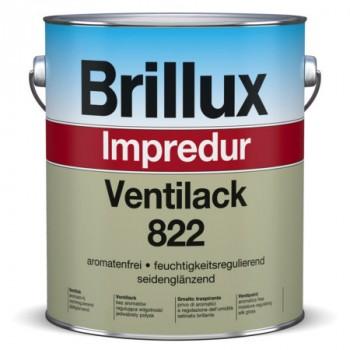 Brillux Impredur Ventilack 822 - PG 33 HBW ab 65 - 0.75 L