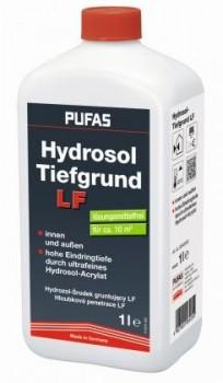 Pufas Tiefengrund LF Hydrosol-Acrylat - 1 L