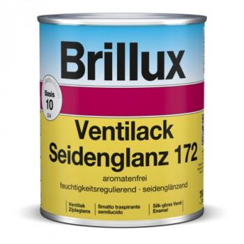 Brillux Ventilack 172 - PG 44 HBW 25 bis 64,9 - 3 L