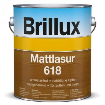Brillux Mattlasur 618 Protect