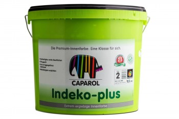Caparol Indeko Plus - Authentic Life 01 - 5 L