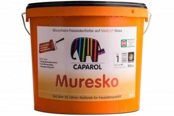 Caparol Muresko - Re Urban 10 - 2.5 L