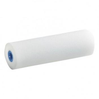 Storch Schaumstoff-Lackrolle 11 cm Weiß