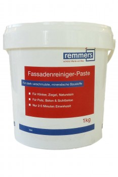 Remmers Fassadenreiniger-Paste 1 kg