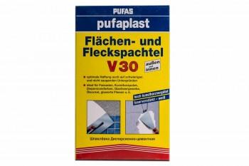 Pufas pufaplast Flächen- und Fleckspachtel V 30