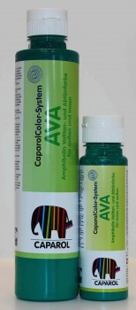 Caparol AmphiColor - AVA Schwarz - 0.75 L
