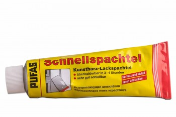 Pufas Schnellspachtel KL - 200 g