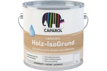 Caparol Capacryl Holz-IsoGrund weiß