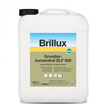 Brillux Grundierkonzentrat ELF 938 - farblos - 5 L