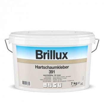 Brillux Hartschaumkleber 391 - 7 kg