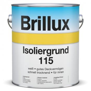 Brillux Isoliergrund 115 - 0.375 L