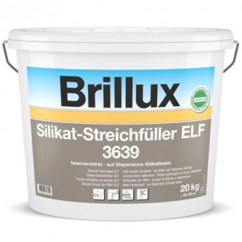 Brillux Silikat-Streichfüller ELF 3639 - 20 kg