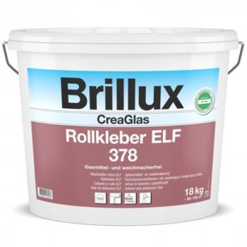 Brillux CreaGlas Rollkleber ELF 378 - 5 kg