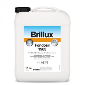 Brillux Fondosil 1903 - 5 L