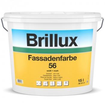 Brillux Fassadenfarbe 56 - 15 L
