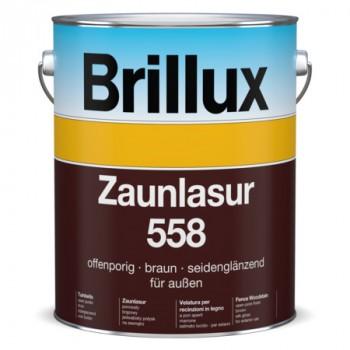 Brillux Zaunlasur 558 - 5 L