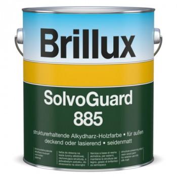 Brillux SolvoGuard 885 weiß - 10 L
