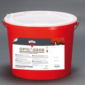 Keim Optil grob - 2.5 L
