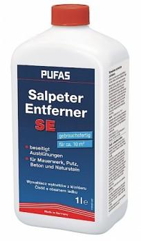 Pufas Salpeterentferner SE - 1.0  L