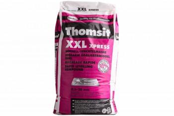 Thomsit Schnell-Spachtelmasse XXL Xpress - 25 kg