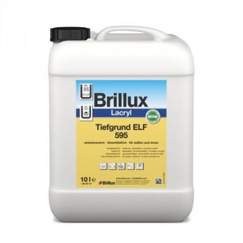 Brillux Lacryl Tiefengrund ELF 595 - 10 L