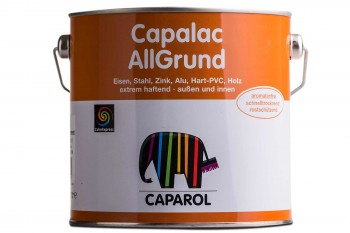 Caparol Allgrund weiß