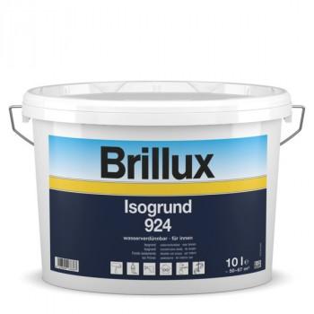 Brillux Isogrund 924 weiß - 10 L