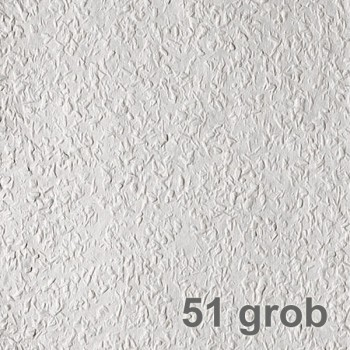 Brillux Raufaser 51 grob, 125 x 0.75 m