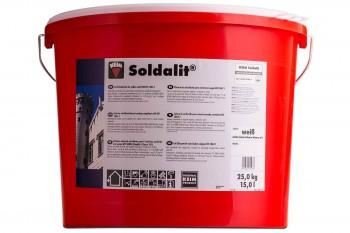 KEIM Soldalit weiß - 5 kg