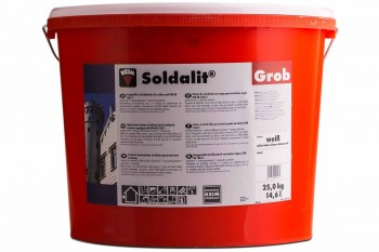 KEIM Soldalit-Grob weiß - 25 kg