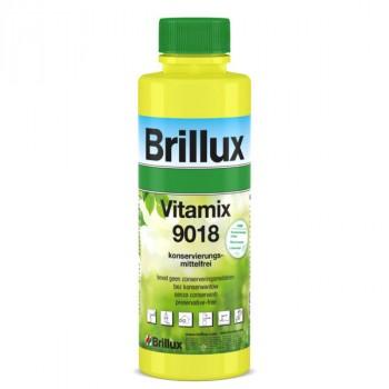 Brillux Vitamix 9018 - lemon - 0.5 L