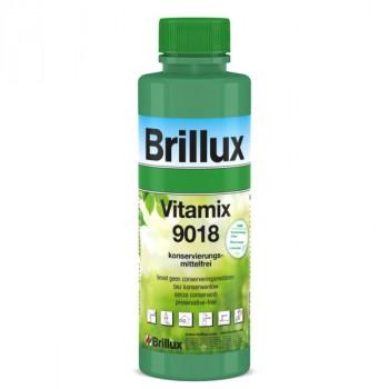 Brillux Vitamix 9018 - kiwi - 0.5 L
