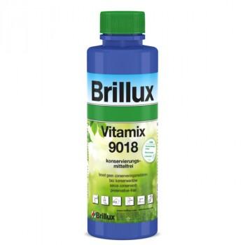 Brillux Vitamix 9018 - blueberry - 0.5 L