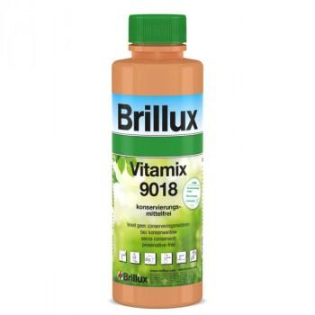 Brillux Vitamix 9018 - orange - 0.5 L