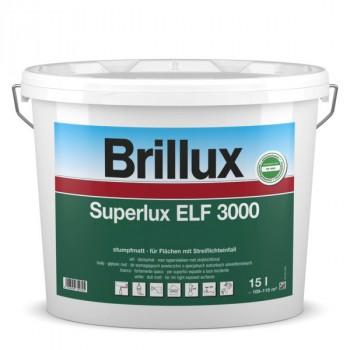 Brillux Superlux ELF 3000 - PG 33 HBW ab 65 - 10 L