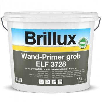 Brillux Wand-Primer grob ELF 3728 weiß - 15 L