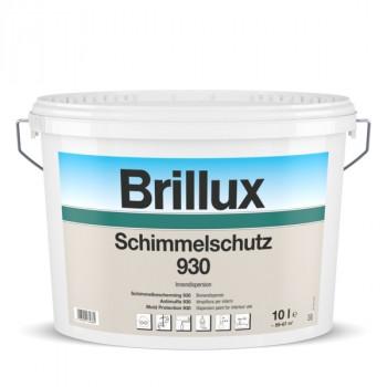 Brillux Schimmelschutz 930 weiß